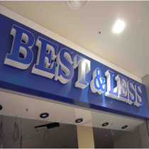 3D letters signage boards2