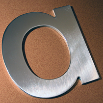 aluminium letters sign boards7