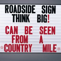 roadside display signs7